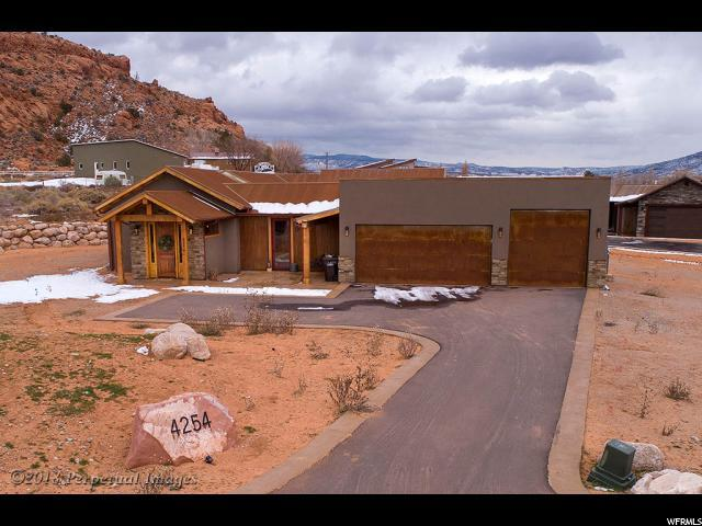4254 E Lipizzan Jump, Moab, UT 84532 (#1571988) :: Action Team Realty