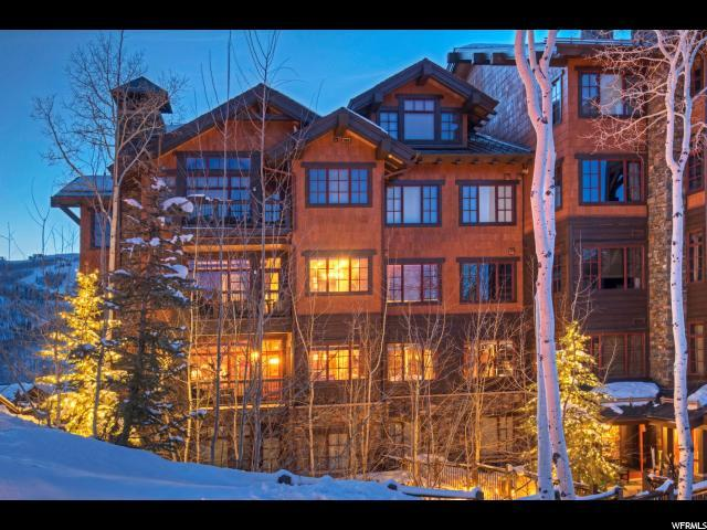 8894 Empire Dr #308, Park City, UT 84060 (#1572008) :: The Utah Homes Team with iPro Realty Network