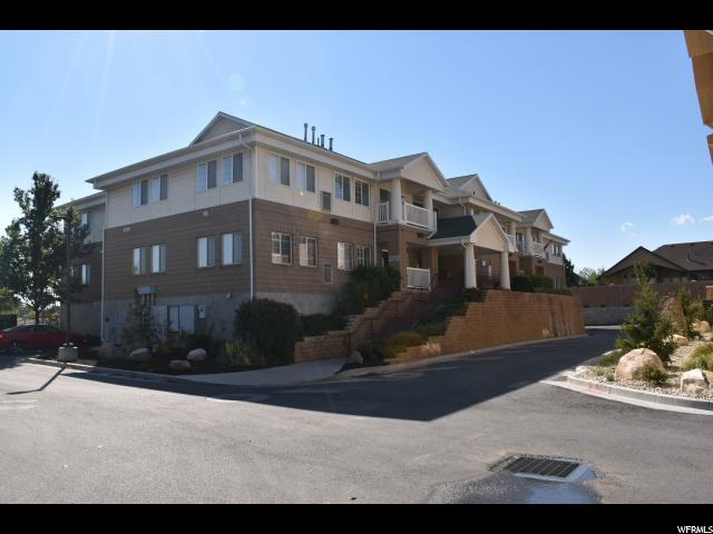 11086 S Grapearbor Pl E #203, Sandy, UT 84070 (#1572025) :: Eccles Group