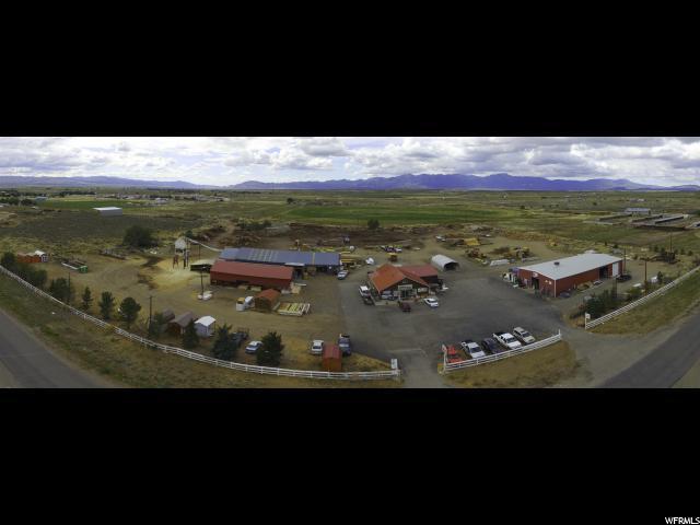 1627 N Hwy 357, Beaver, UT 84713 (#1572076) :: Bustos Real Estate | Keller Williams Utah Realtors