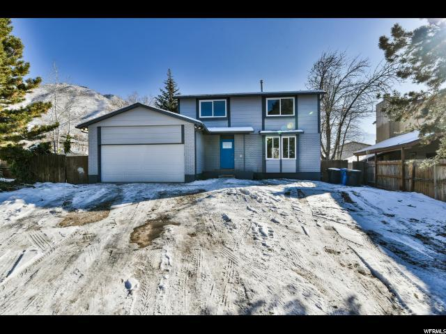 7865 S Oakledge Dr E, Cottonwood Heights, UT 84121 (#1572084) :: Red Sign Team
