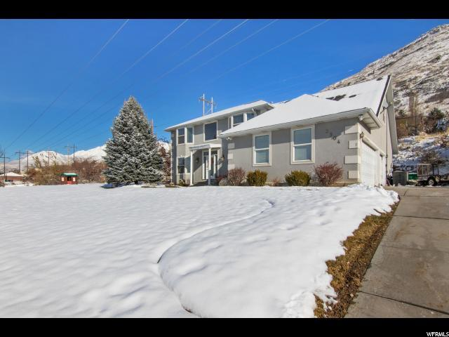 3904 Foothill Dr, Provo, UT 84604 (#1572106) :: RE/MAX Equity