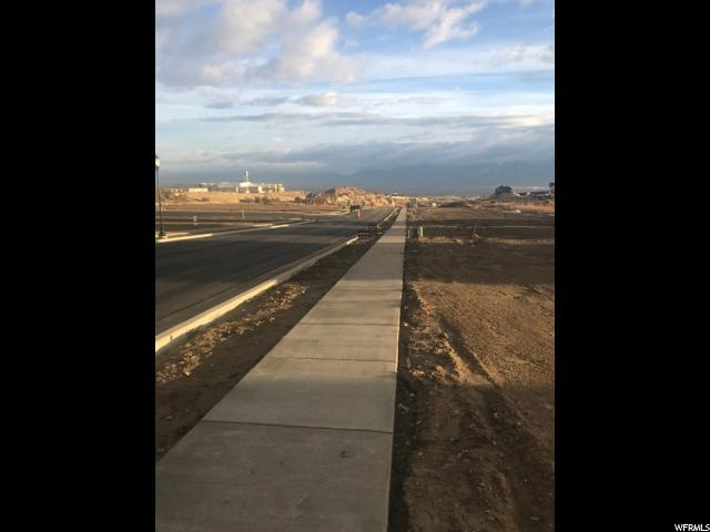 4623 W Thorely Dr, Herriman, UT 84096 (#1572107) :: Colemere Realty Associates