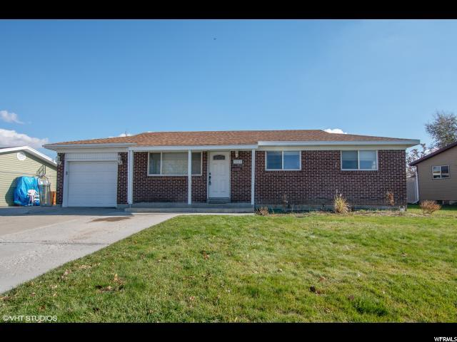 9851 S 730 E, Sandy, UT 84094 (#1572207) :: Eccles Group