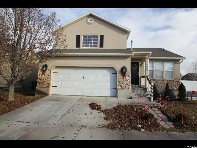 4052 W Newland Loop N #1, Lehi, UT 84043 (#1572218) :: RE/MAX Equity