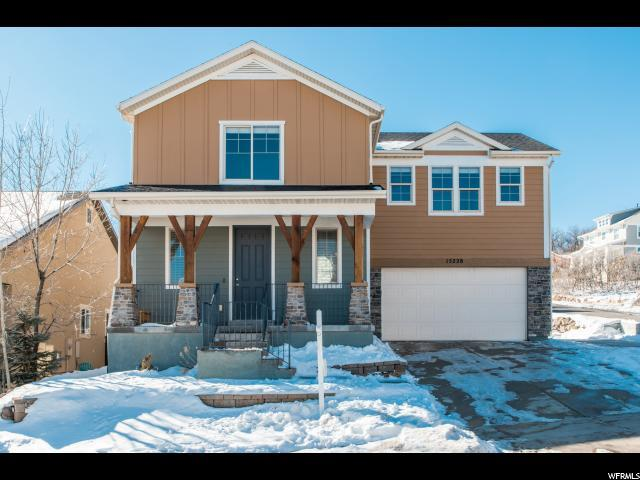 15228 S Eagle Chase Dr, Draper, UT 84020 (#1572226) :: Action Team Realty