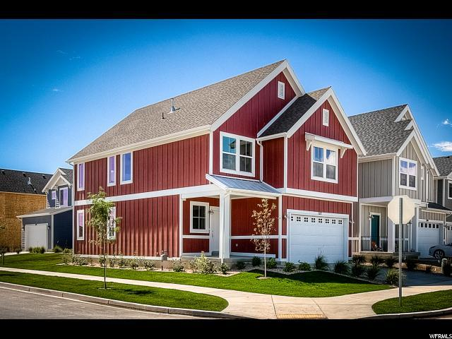 117 E Jubilee #188, Saratoga Springs, UT 84045 (#1572232) :: RE/MAX Equity