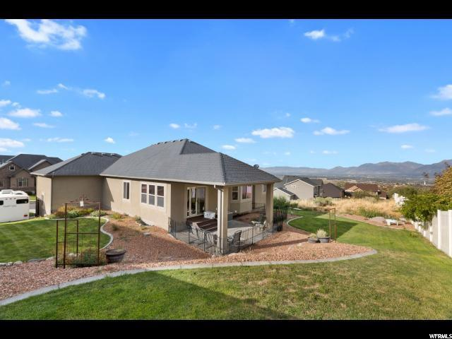 14789 S Briar Park Rd W, Herriman, UT 84096 (#1572233) :: Action Team Realty