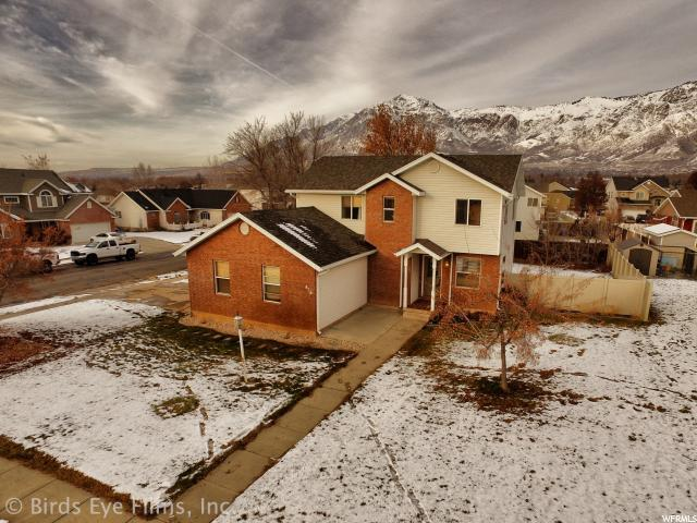 856 E 1750 N, North Ogden, UT 84414 (#1572242) :: RE/MAX Equity