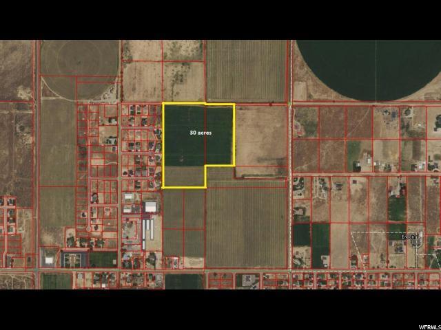 800 E 5200 N, Enoch, UT 84721 (MLS #1572294) :: Lawson Real Estate Team - Engel & Völkers