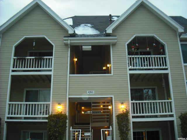 1212 E Waterside Cv #30, Cottonwood Heights, UT 84047 (#1572301) :: Powerhouse Team | Premier Real Estate