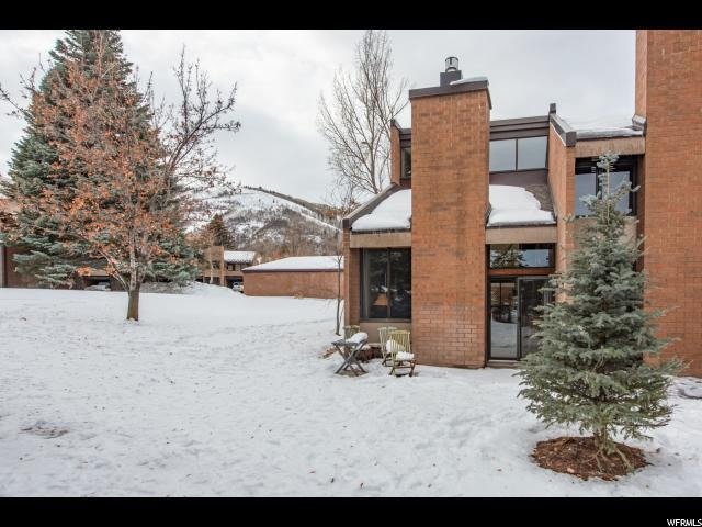 1790 Captain Molly Dr. #299, Park City, UT 84060 (#1572308) :: Powerhouse Team | Premier Real Estate