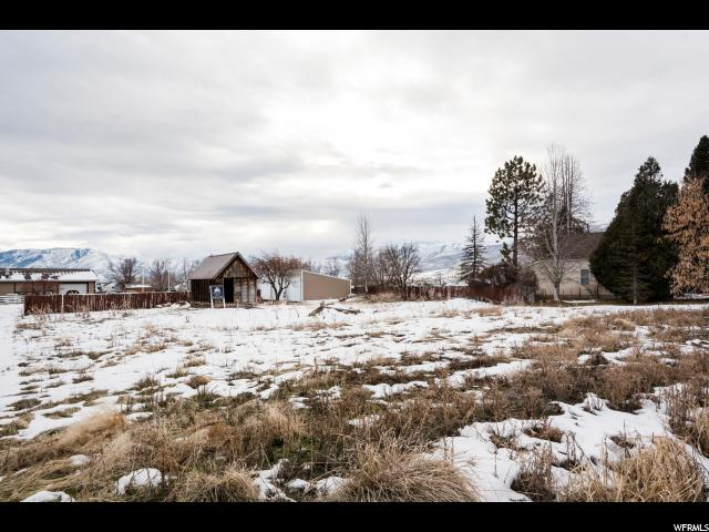 368 E Main St, Midway, UT 84049 (#1572321) :: Colemere Realty Associates