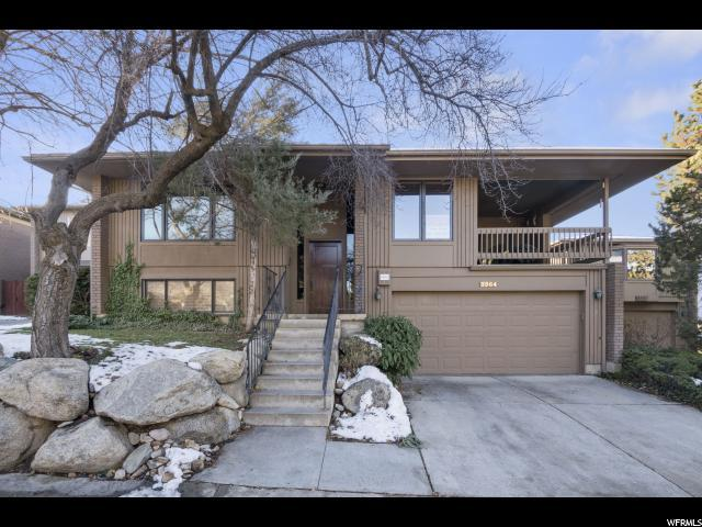 3564 E Oakrim Way, Salt Lake City, UT 84109 (#1572332) :: Red Sign Team