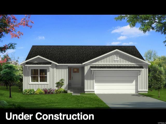 339 N 20 W 34 H, Vineyard, UT 84059 (#1572346) :: Bustos Real Estate | Keller Williams Utah Realtors