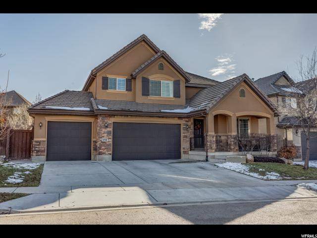 4710 N Shady View Ln W, Lehi, UT 84043 (#1572367) :: Powerhouse Team | Premier Real Estate