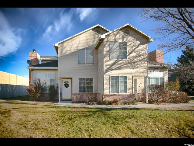 227 S South Majestic Meadows Dr., Payson, UT 84651 (#1572370) :: The Fields Team