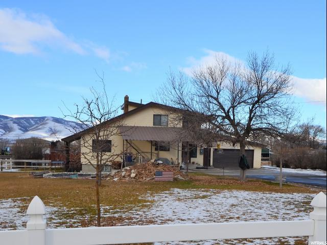 20075 N 5000 W, Plymouth, UT 84330 (MLS #1572418) :: Lawson Real Estate Team - Engel & Völkers