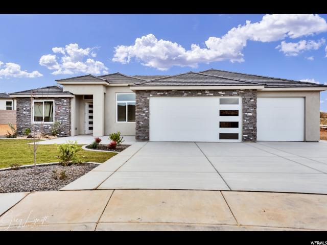 3691 W 2510 Cir S, Hurricane, UT 84737 (MLS #1572490) :: Lawson Real Estate Team - Engel & Völkers