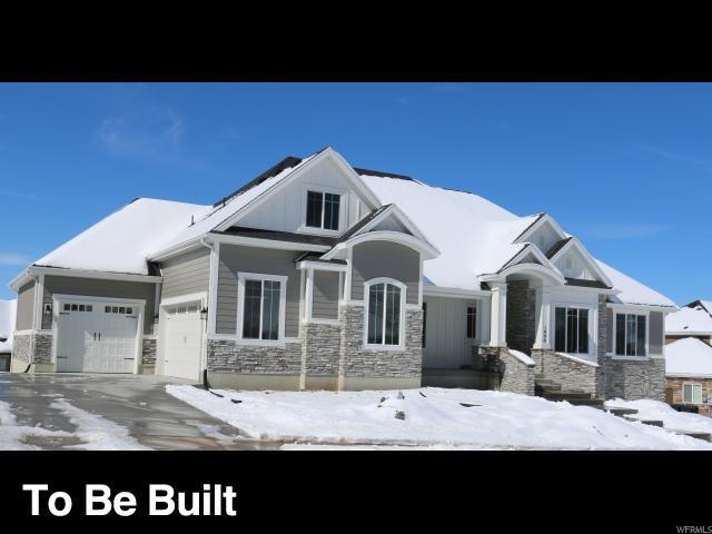 2793 E 130 N #41, Spanish Fork, UT 84660 (#1572673) :: Bustos Real Estate | Keller Williams Utah Realtors