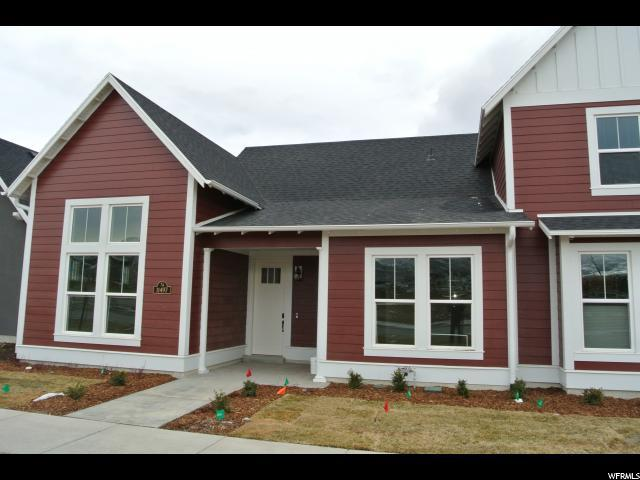 11497 S Holly Springs Dr W #130, South Jordan, UT 84095 (#1572680) :: Colemere Realty Associates