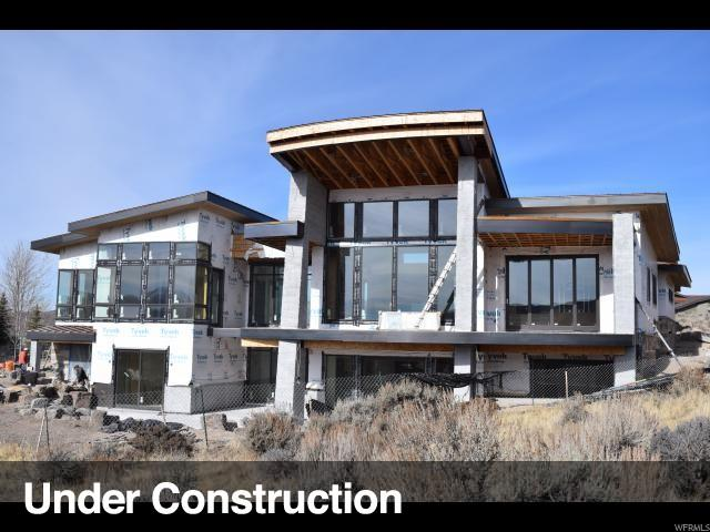 7186 Westview Ct N #16, Park City, UT 84098 (#1572722) :: Powerhouse Team | Premier Real Estate