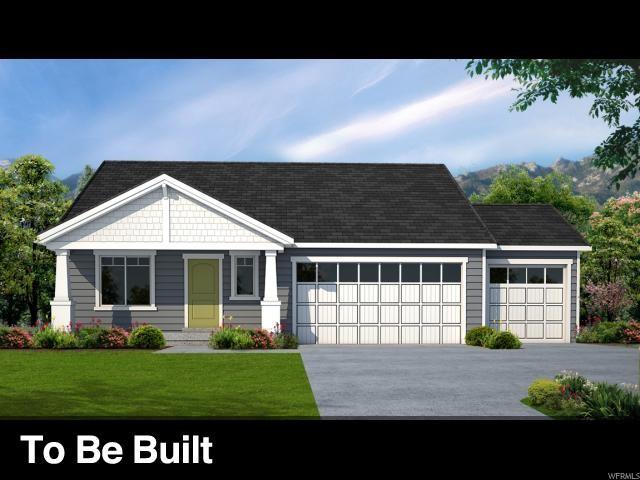 324 W 1800 S #53, Payson, UT 84651 (#1572726) :: Big Key Real Estate