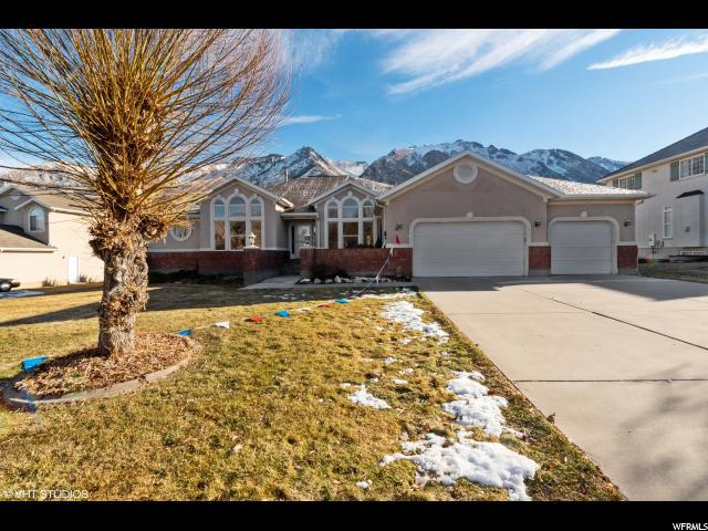 211 S 700 E, Alpine, UT 84004 (#1572769) :: Colemere Realty Associates