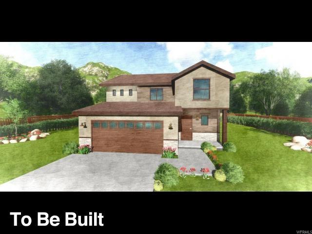 467 Travertine Way Highla, Santaquin, UT 84655 (#1572774) :: Colemere Realty Associates