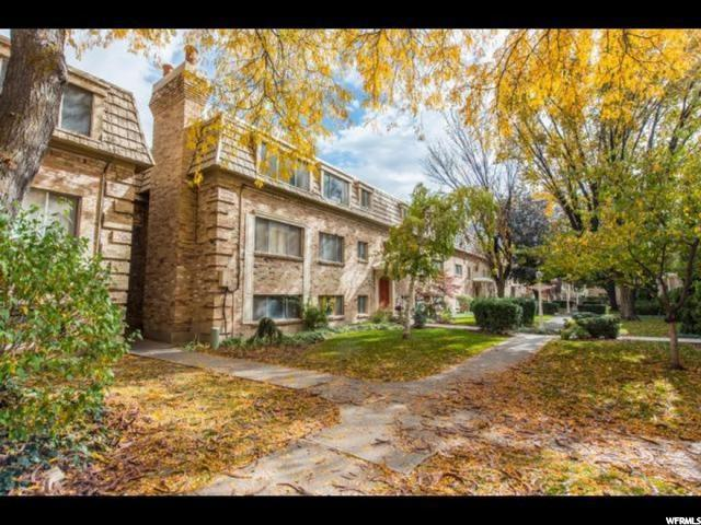 2220 E Murray Holladay Rd #169, Holladay, UT 84117 (#1572834) :: goBE Realty