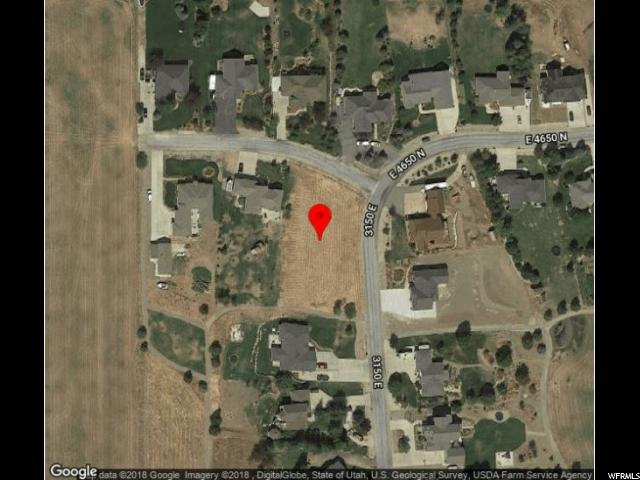 3153 E 4650 N, Liberty, UT 84310 (#1572858) :: Keller Williams Legacy