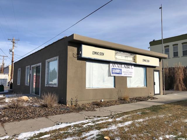 35 W 100 N, Smithfield, UT 84335 (MLS #1572892) :: Lawson Real Estate Team - Engel & Völkers