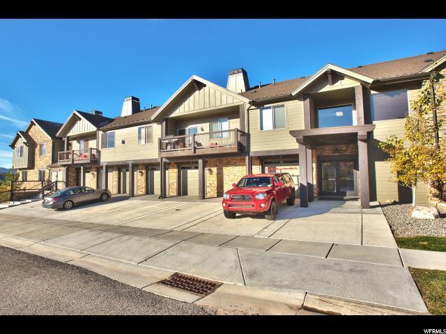 14275 Buck Horn Trl N P, Heber City, UT 84032 (MLS #1572896) :: High Country Properties