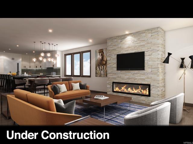 88 King Rd, Park City, UT 84060 (#1572951) :: Colemere Realty Associates