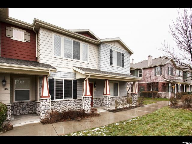1488 W 10 S #15, Pleasant Grove, UT 84062 (#1572955) :: Powerhouse Team   Premier Real Estate