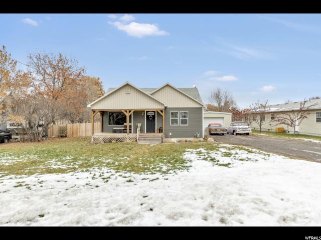 61 E 100 S, Hyrum, UT 84319 (MLS #1573044) :: Lawson Real Estate Team - Engel & Völkers