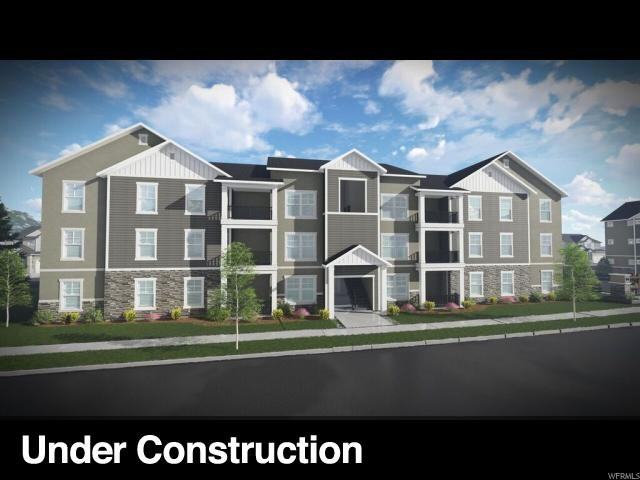 14654 S Bloom Dr K204, Herriman, UT 84096 (#1573079) :: Powerhouse Team   Premier Real Estate