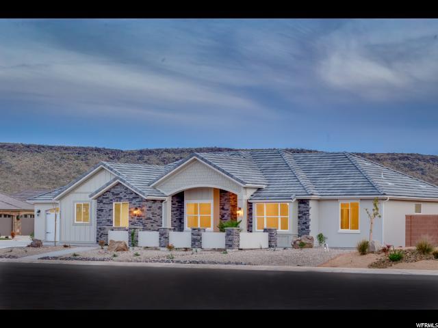 3621 W 2580 S Cir, Hurricane, UT 84737 (MLS #1573090) :: Lawson Real Estate Team - Engel & Völkers