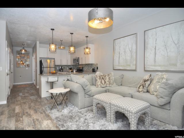 2150 S Main St St W #306, Salt Lake City, UT 84115 (#1573101) :: Powerhouse Team | Premier Real Estate
