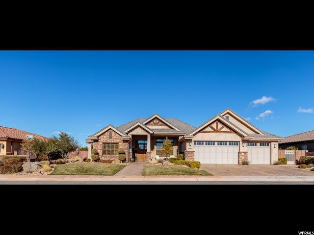 1013 E 4430 S, Washington, UT 84780 (#1573164) :: goBE Realty