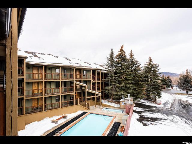 1530 Empire Ave #309, Park City, UT 84060 (#1573171) :: The Utah Homes Team with iPro Realty Network
