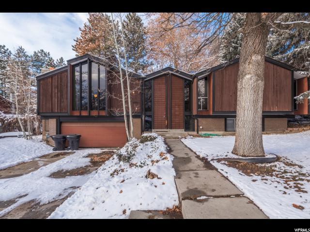 2883 Indian Hills Dr, Provo, UT 84604 (#1573184) :: Powerhouse Team | Premier Real Estate
