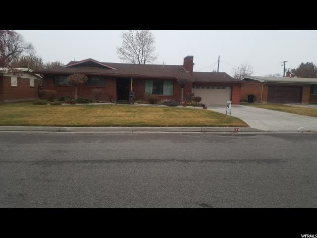 273 N 1 St E, Preston, ID 83263 (MLS #1573210) :: Lawson Real Estate Team - Engel & Völkers