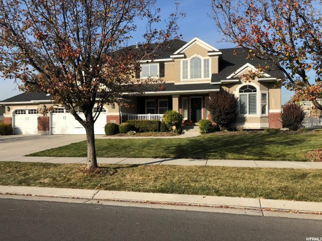 691 E Old English Rd, Draper, UT 84020 (#1573231) :: goBE Realty