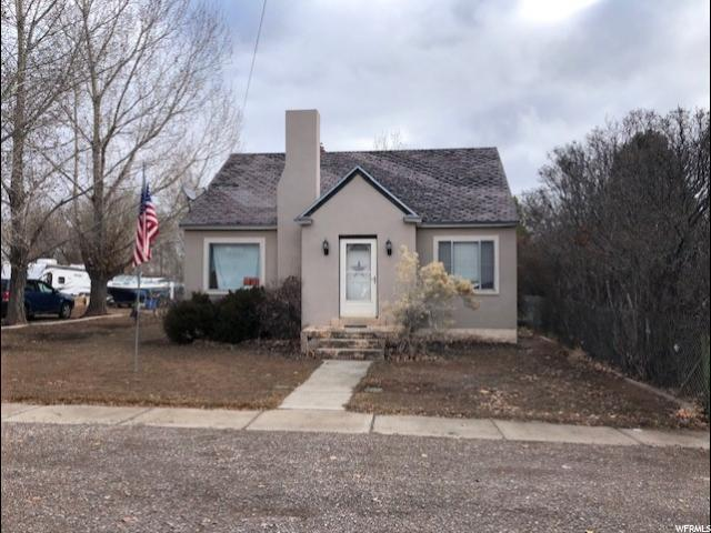 40 N 400 E, Richfield, UT 84701 (#1573268) :: Powerhouse Team | Premier Real Estate