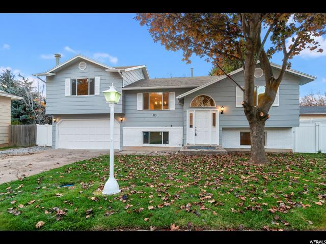 85 S 1170 E, Logan, UT 84321 (MLS #1573315) :: Lawson Real Estate Team - Engel & Völkers