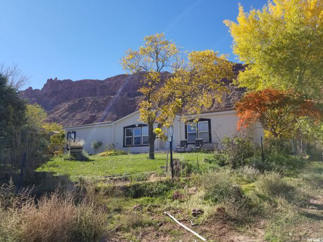3130 Roberts Dr, Moab, UT 84532 (MLS #1573352) :: Lawson Real Estate Team - Engel & Völkers