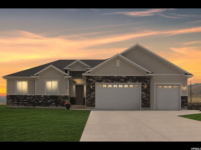 889 E 600 N #45, Hyde Park, UT 84318 (MLS #1573374) :: Lawson Real Estate Team - Engel & Völkers
