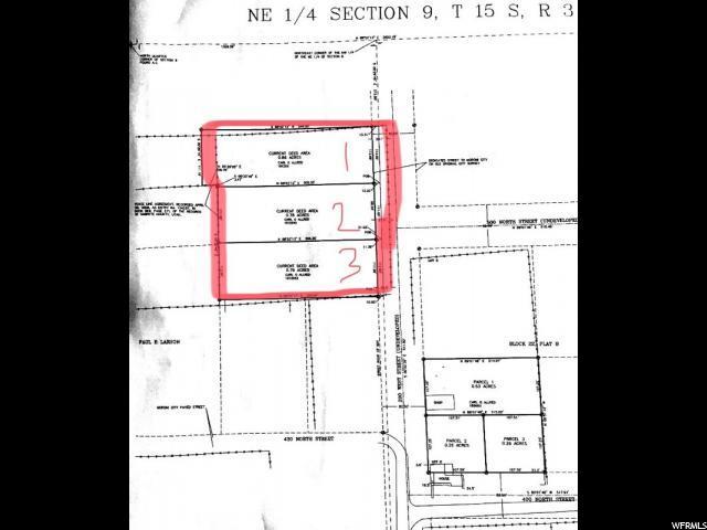 455 N 200 W, Moroni, UT 84646 (MLS #1573404) :: Lawson Real Estate Team - Engel & Völkers
