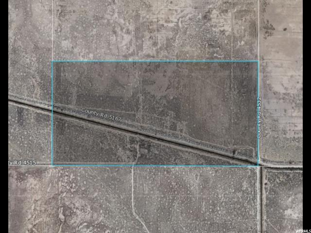 5500 N 9000 W, Delta, UT 84624 (#1573416) :: The Fields Team